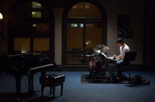 Whiplash de Damien Chazelle photo film cinéma