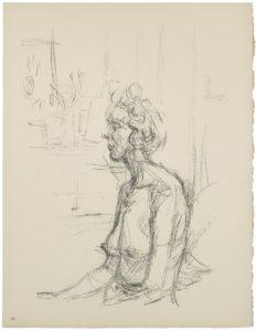 Exposition « Alberto Giacometti – l'Humanité absolue » à La Cité Miroir de Liège photo