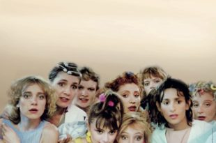 Festival Premiers Plans d'Angers 2021 affiche cinéma