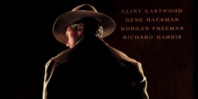 Impitoyable de Clint Eastwood affiche film cinéma