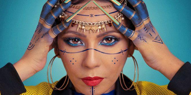 KARIMOUCHE image album Folies Berbères musique