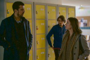 La fugue de Xavier Durringer image téléfilm policier