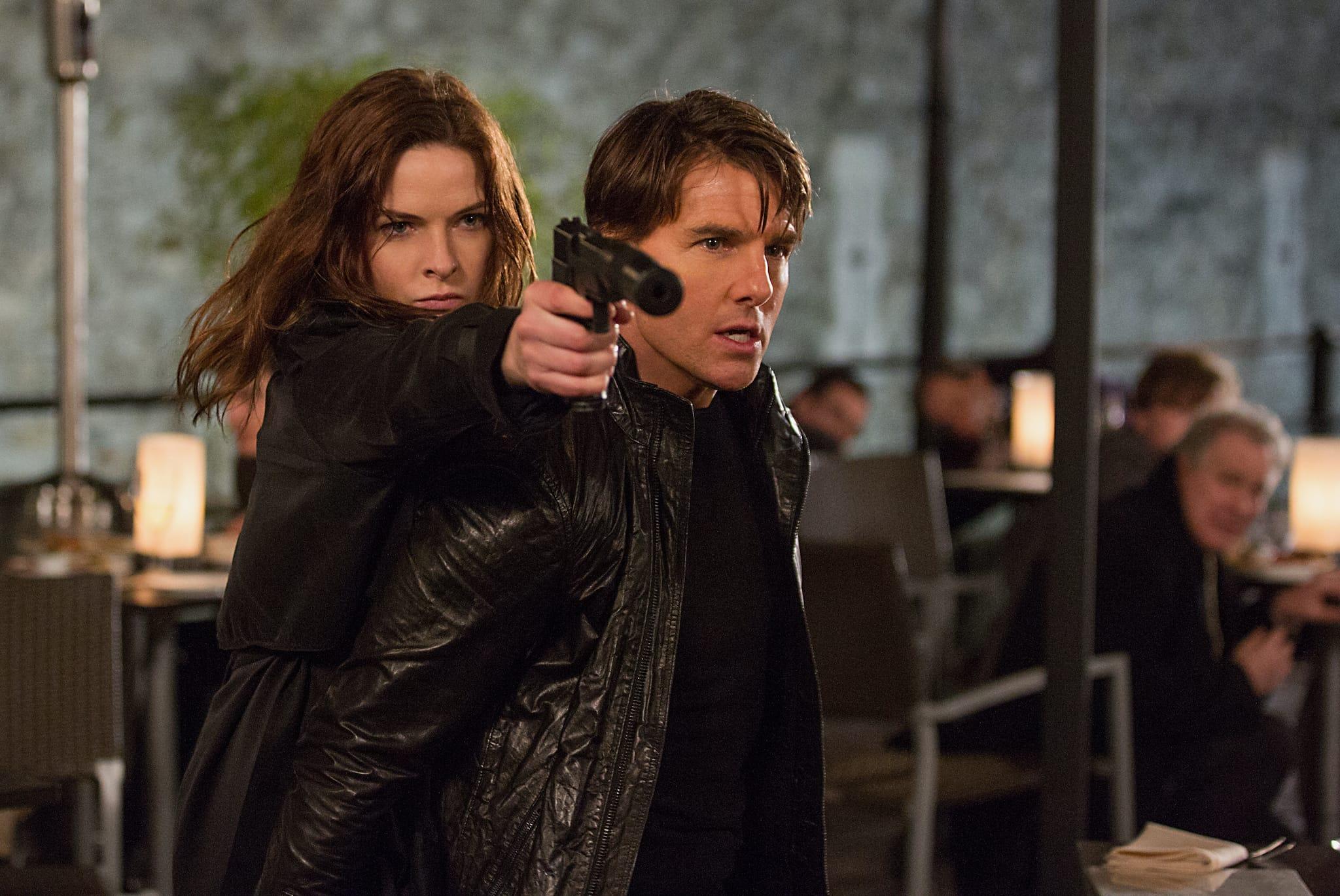 Mission Impossible - Rogue Nation (2015) de Christopher McQuarrie image film cinéma