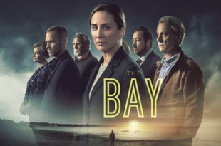 The Bay saison 2 affiche série télé