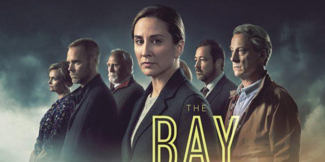 The Bay saison 2 affiche série télé