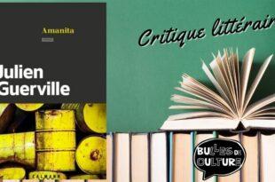 Amanita critique livre