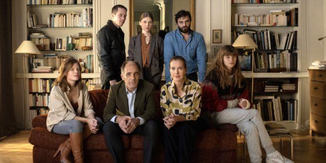 En thérapie saison 1 image série télé