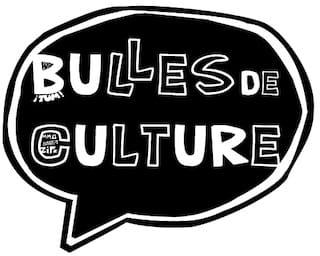 Bulles de Culture logo du site 320px