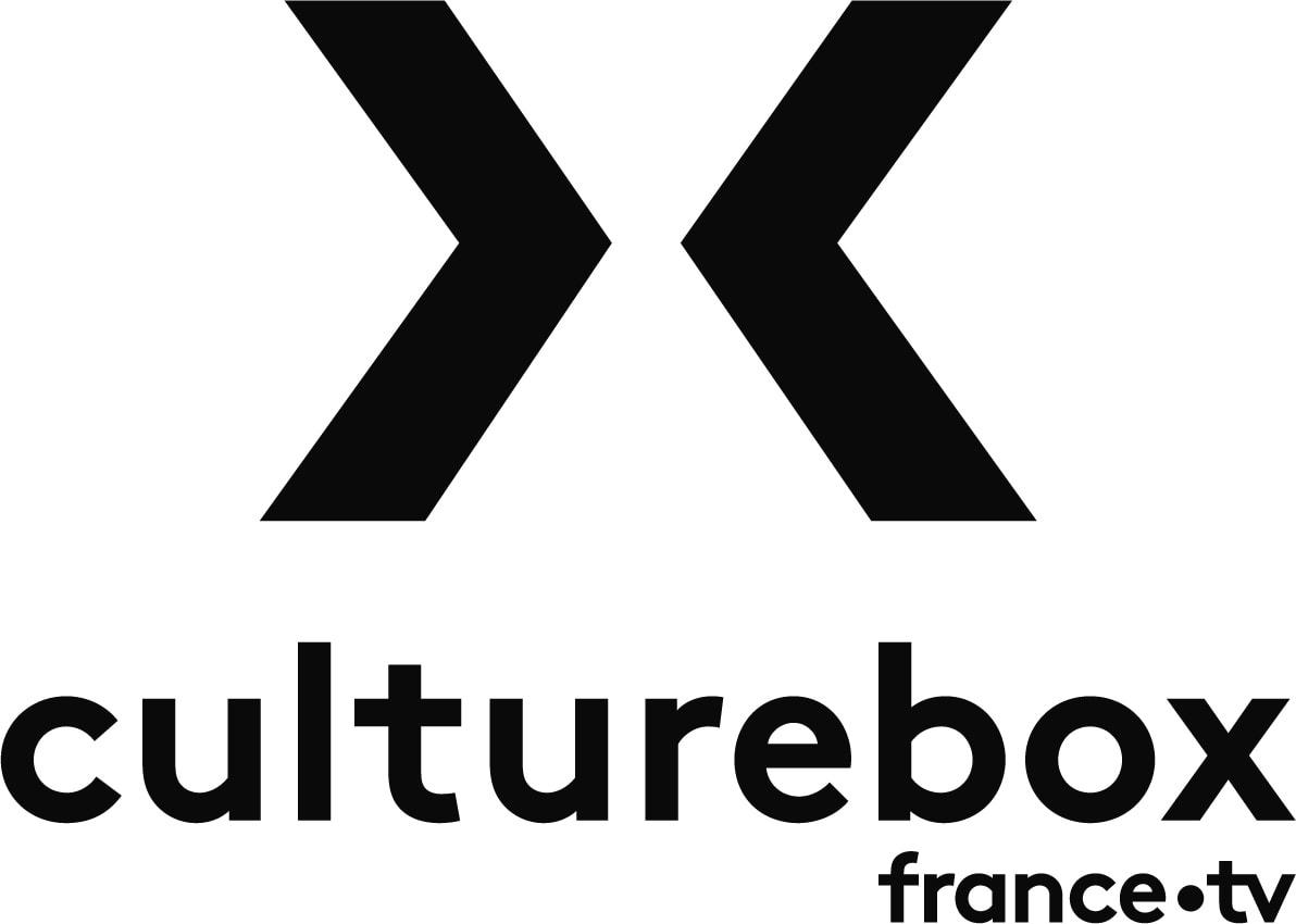 CULTUREBOX LOGO France.tv