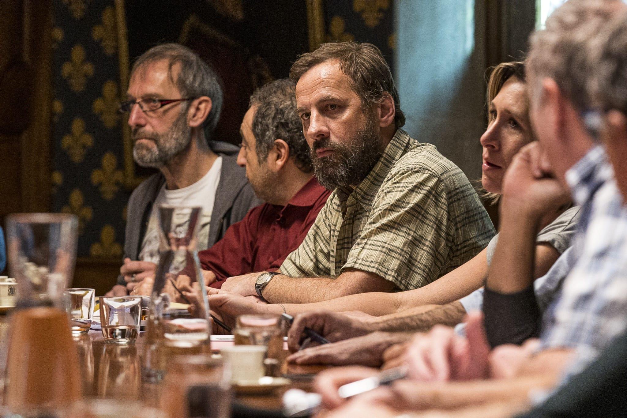 Intraitable (2021) de Marion Laine image téléfilm France 2