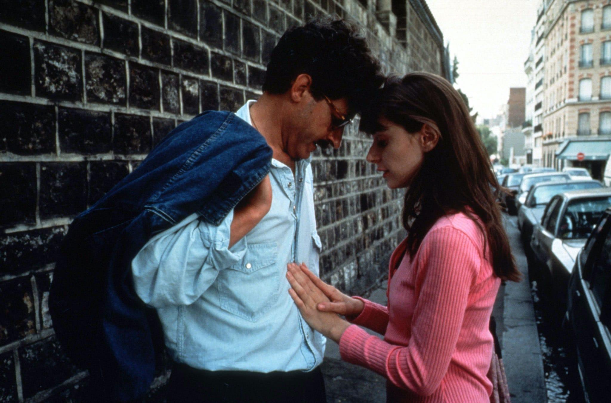 L.627 de Bertrand Tavernier image film cinéma