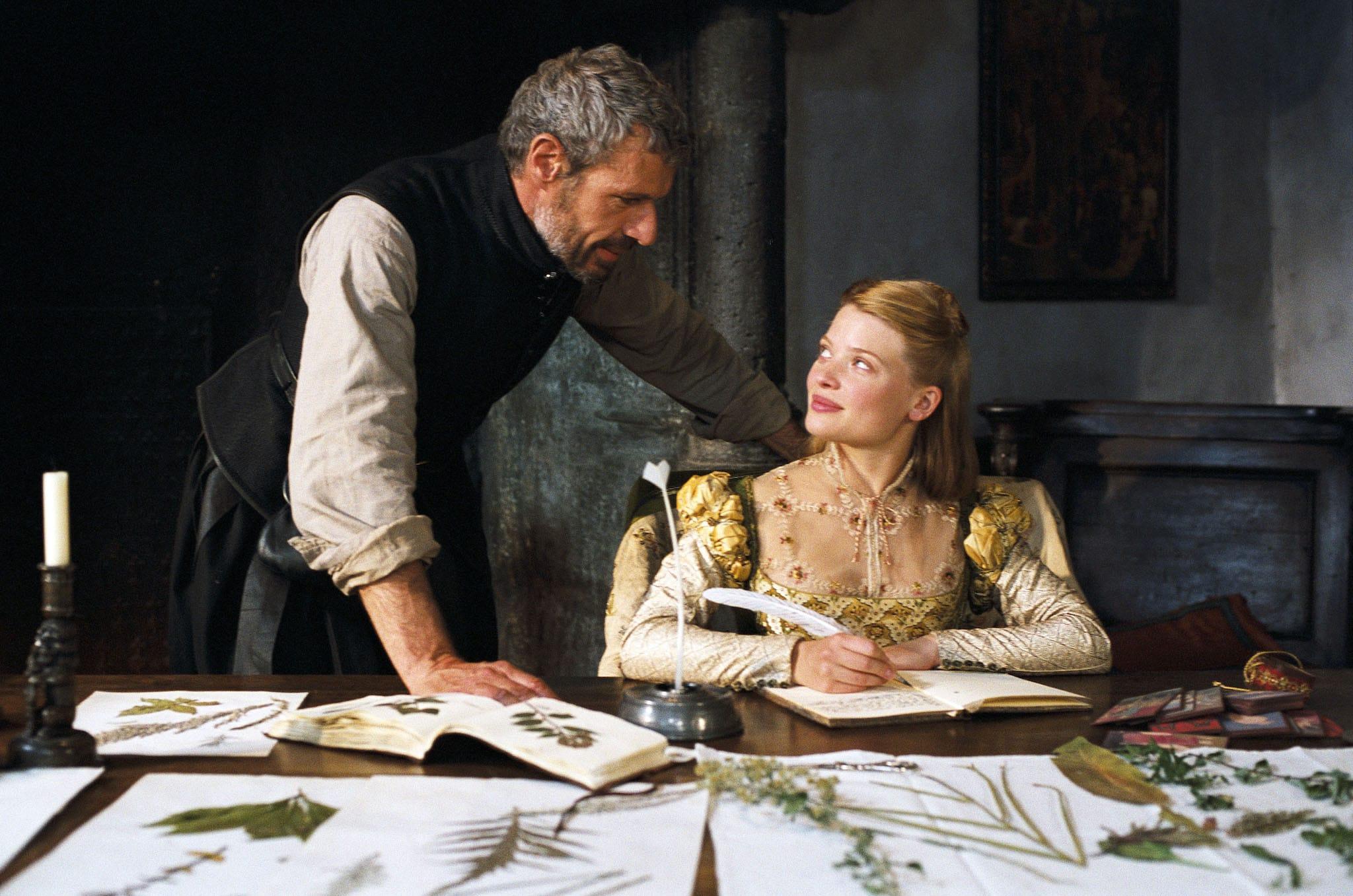 La Princesse de Montpensier (2010) de Bertrand Tavernier image film cinéma