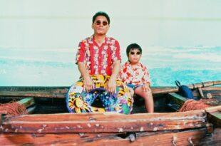 L'Été de Kikujiro (1999) de Takeshi Kitano image film cinéma