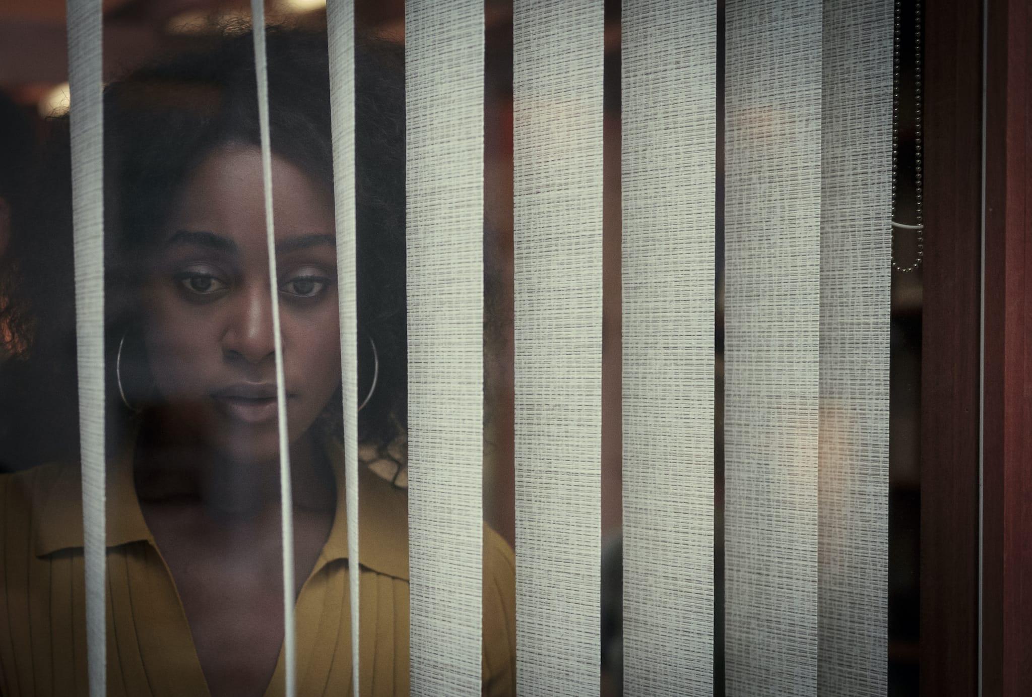 Mon amie Adèle (Behind Her Eyes) saison 1 image série télé