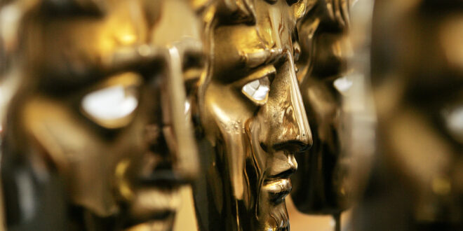 74E CÉRÉMONIE DES BAFTA 2021