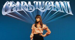Clara Luciani album Coeur image pochette cover