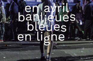 Festival Banlieues Bleues 2021 affiche musique
