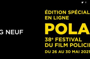 Festival du Film policier 2021