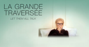 LA GRANDE TRAVERSÉE - LET THEM ALL TALK