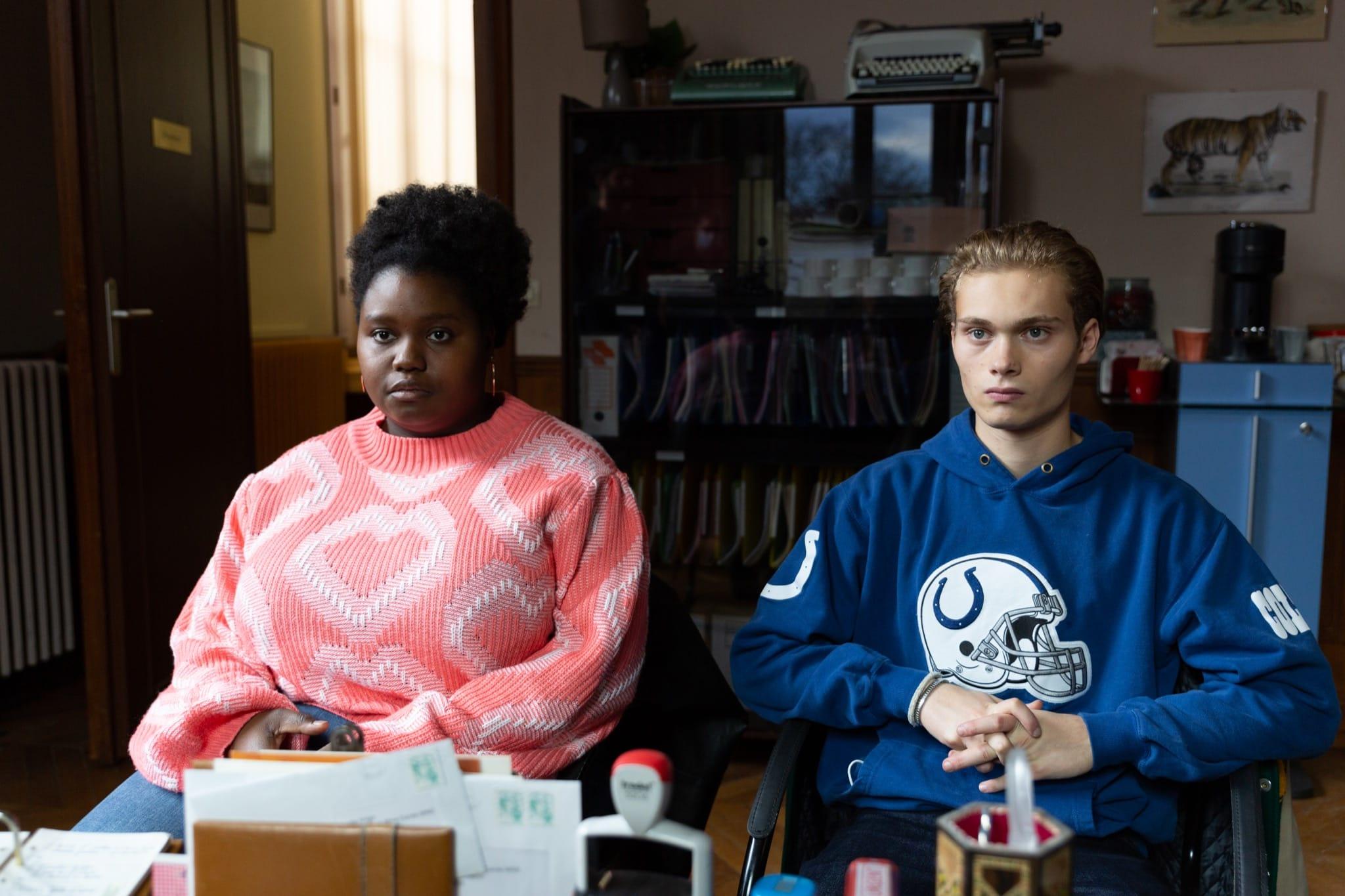 L'école de la vie saison 1 image série télé