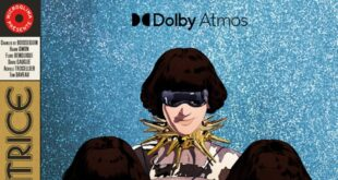 L'IMPÉRATRICE album Tako Tsubo disponible en Dolby Atmos sur Tidal et Amazon Music