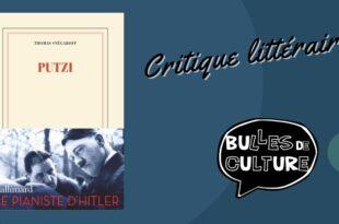 Putzi critique livre