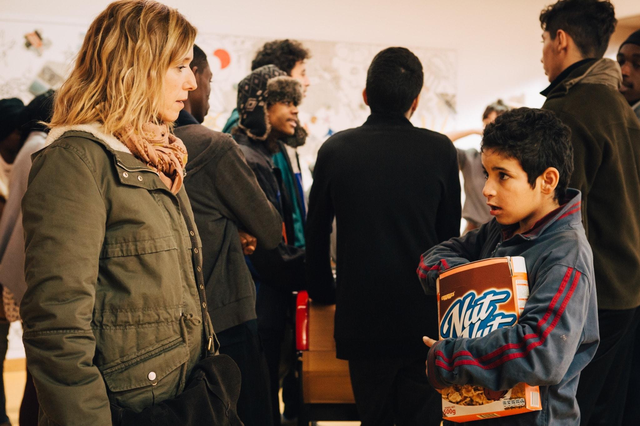 VULNERABLES (2019) d'Arnaud Sélignac image téléfilm