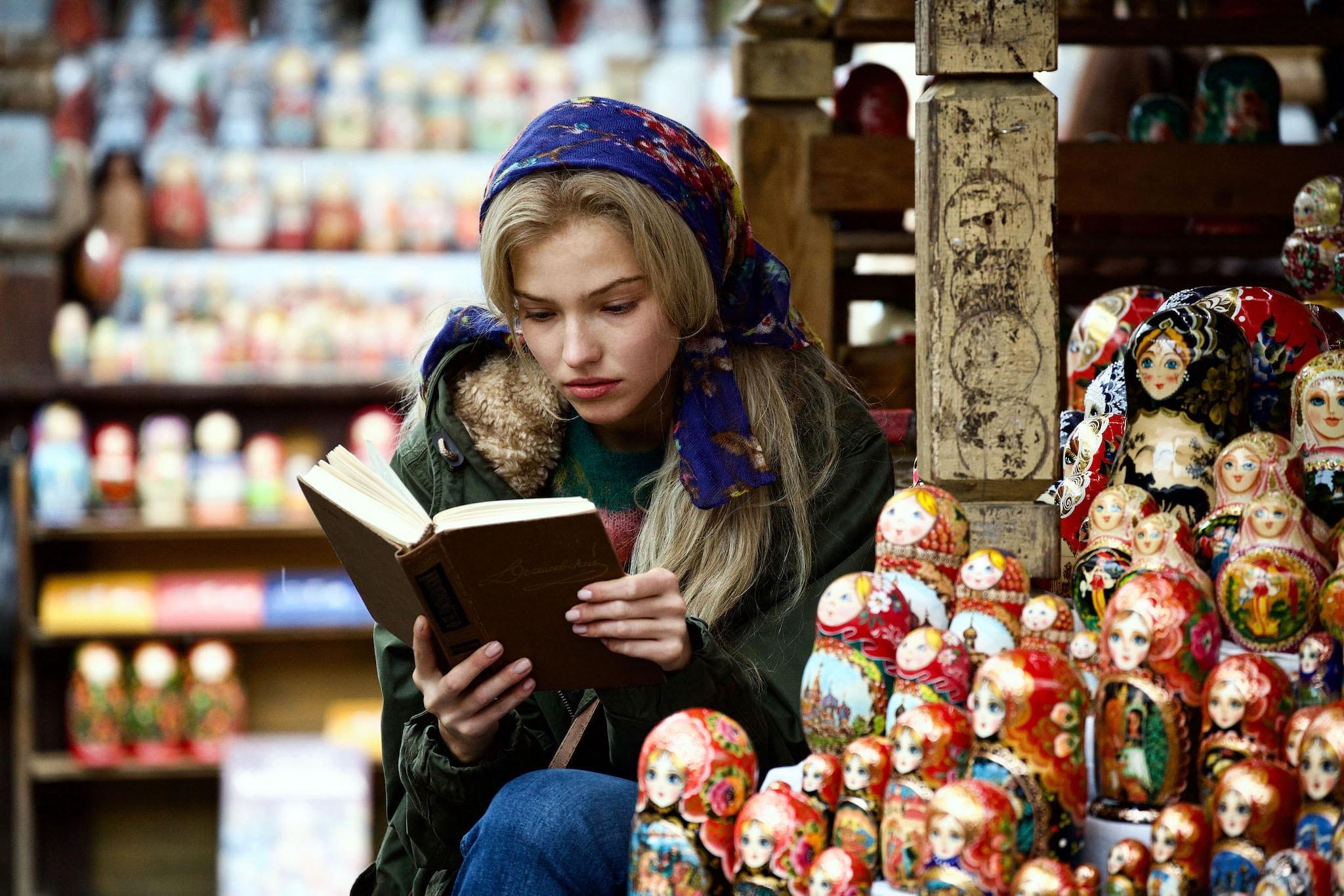 Anna de Luc Besson image film cinéma