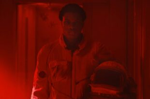 Gagarine (2020) de Fanny Liatard et Jérémy Trouilh image film cinéma