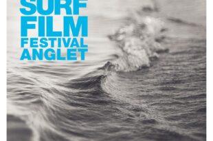 International Surf Film Festival 2021 affiche cinéma