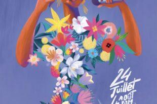 Jazz in Marciac 2021 affiche musique