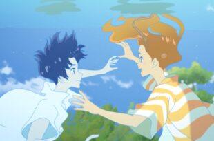 Ride Your Wave (2019) de Masaaki Yuasa image film d'animation