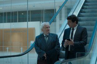 Villa Caprice (2020) de Bernard Stora imag film cinéma