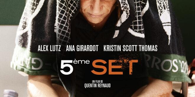 affiche 5ème set film critique avis