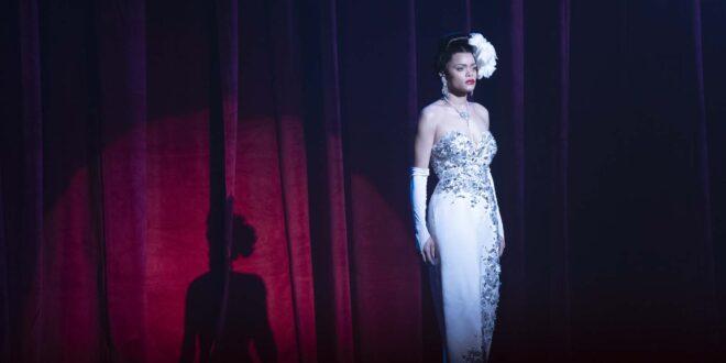 Billie Holiday une affaire d'état film critique photo