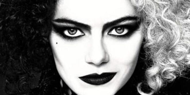 Cruella de Craig Gillespie affiche film cinéma disney