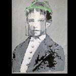 Exposition Rimbaud d'aujourd'hui - CharlElie Couture image art