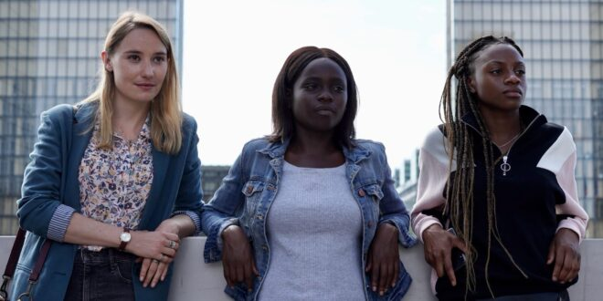 Les Héritières (2020) de Nolwenn Lemesle photo téléfilm