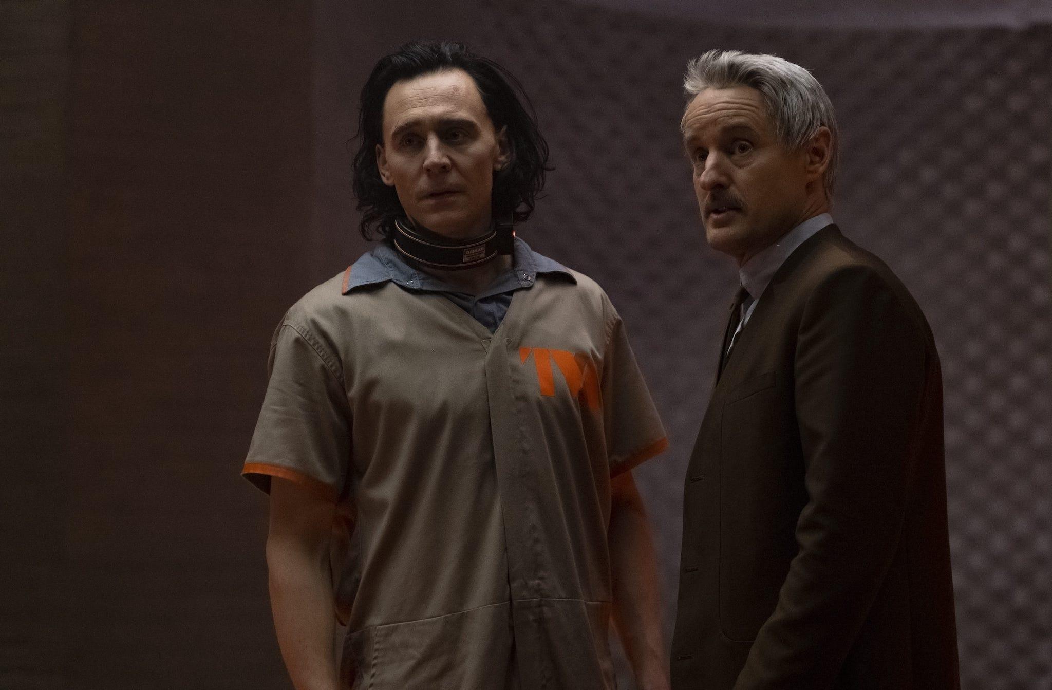 Loki saison 1 photo film cinéma Disney+