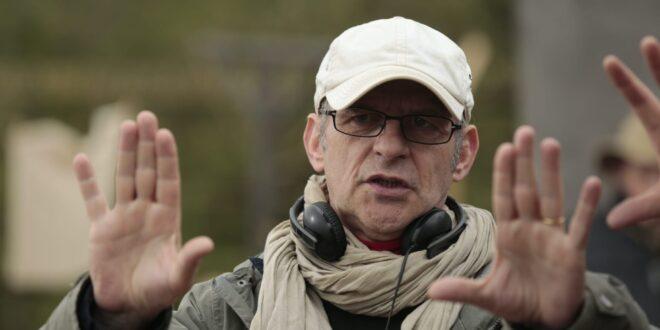 Lucas Belvaux photo DES HOMMES film cinéma
