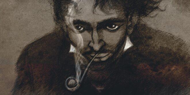 Mademoiselle Baudelaire d'Yslaire image couverture bd littérature