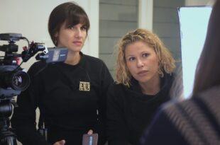 #SalePute de Florence Hainaut et Myriam Leroy image documentaire