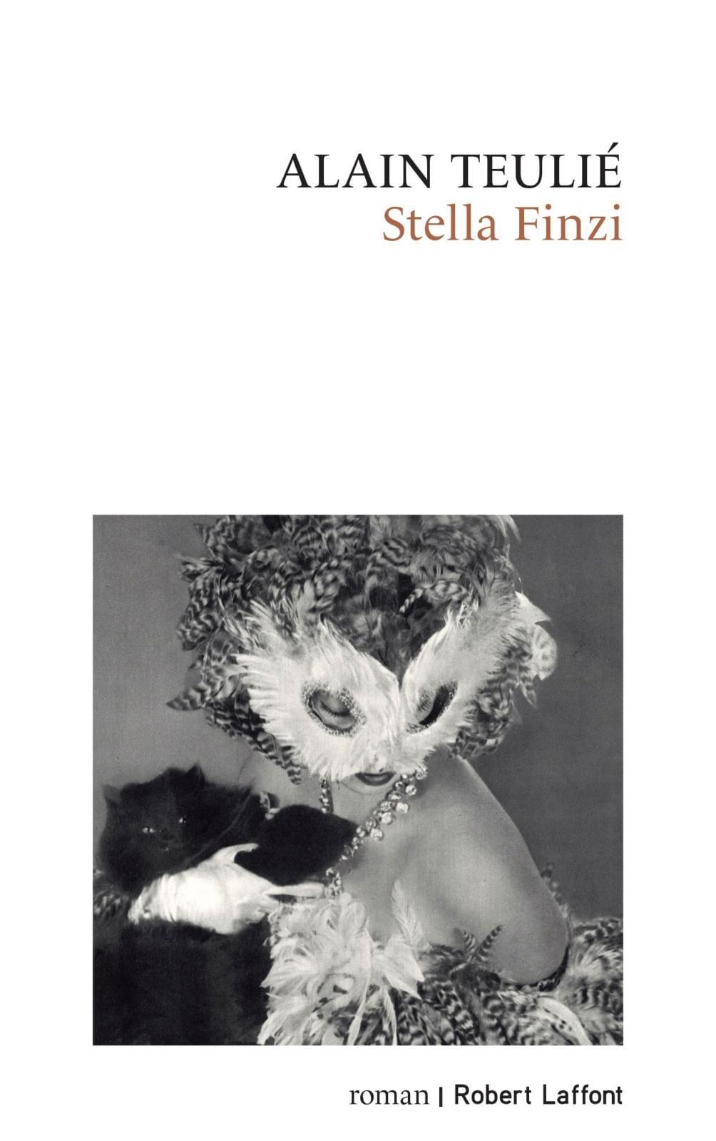Stella Finzi d'Alain Teulié