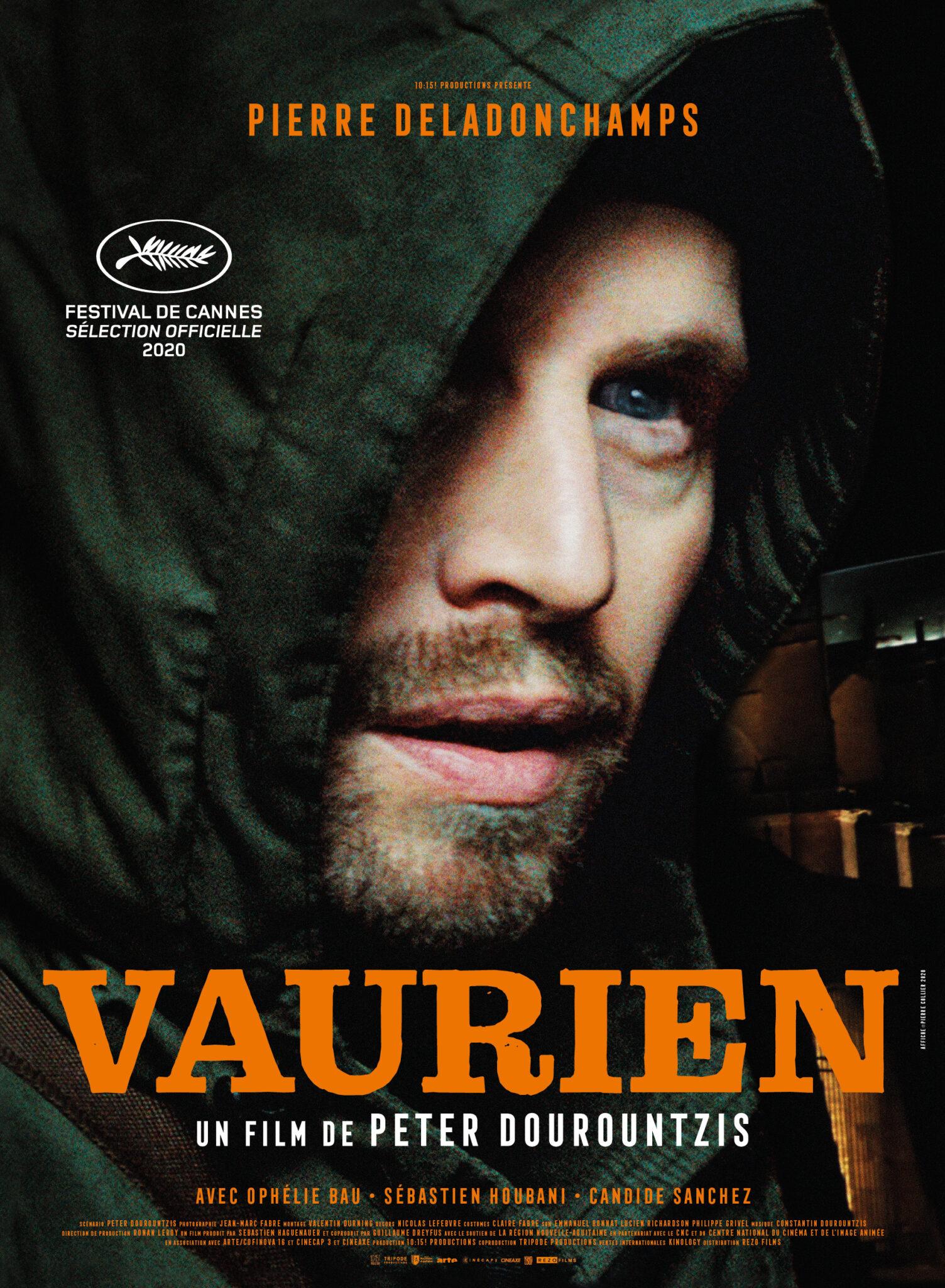 VAURIEN affiche critique film avis