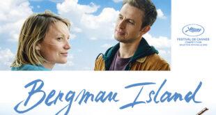 Bergman Island affiche film 2021