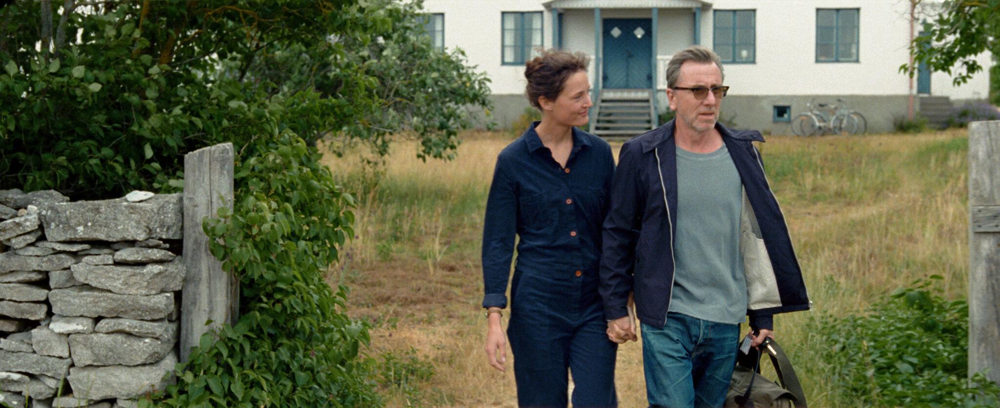 Bergman Island photo film 2021 critique avis