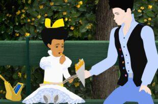 Dilili à Paris de Michel Ocelot image film cinéma animation
