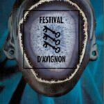 Festival d'Avignon 2021 affiche spectacles
