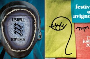 Festival d'Avignon 2021 IN & OFF affiches spectacles