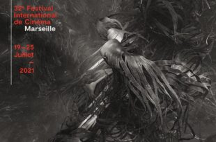 FIDMarseille 2021 affiche festival cinéma fiction documentaire